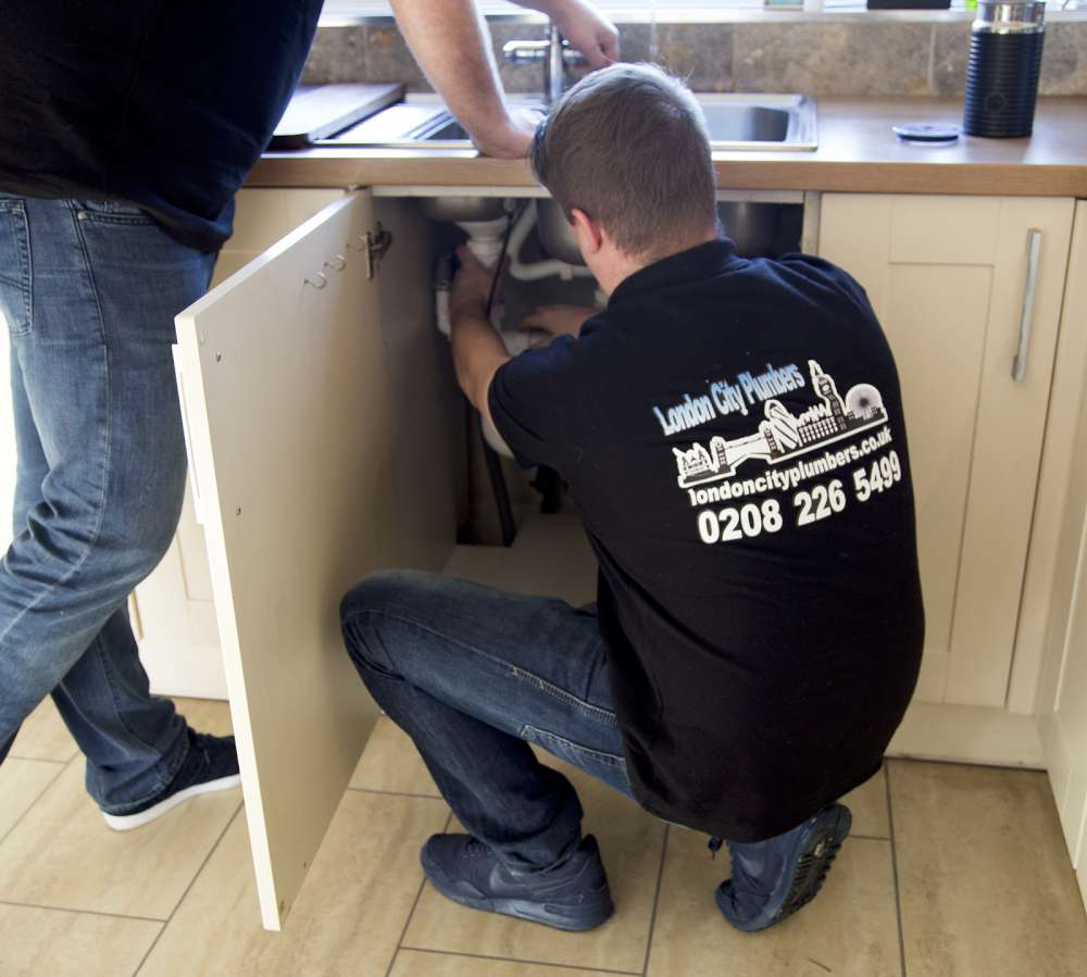 Emergency Plumbers London London City Plumbers